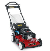 "22"" Personal Pace Honda Engine Recycler Mower 20337"
