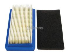 Stens 102-149 Stens Air Filter Combo Honda 17211-ZG9-800