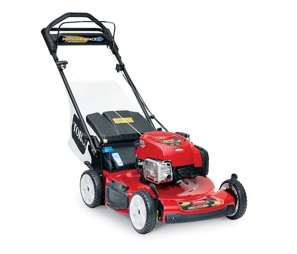 "22"" Personal Pace Recycler Mower 20332"