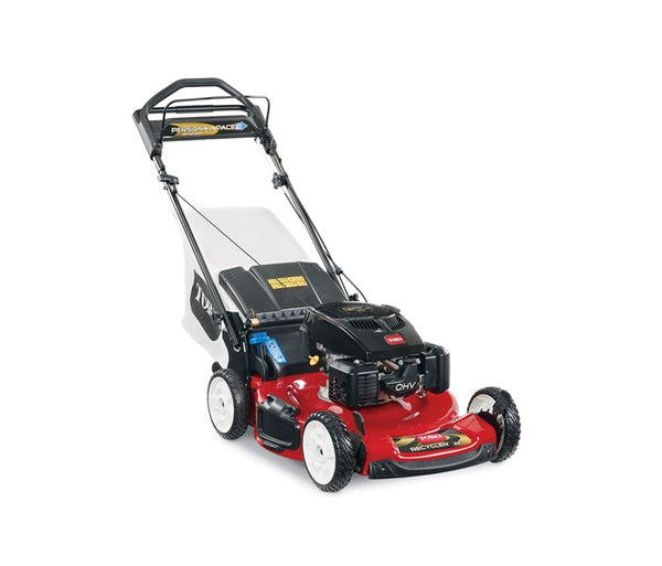 "22"" Personal Pace Recycler Mower 20372"