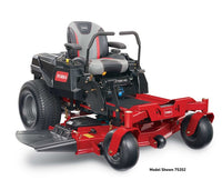 "48"" TimeCutter HD Zero Turn Riding Mower 75201"