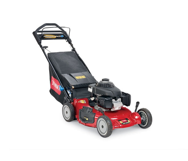 "21"" Personal Pace Honda Engine Super Recycler Mower 20382"