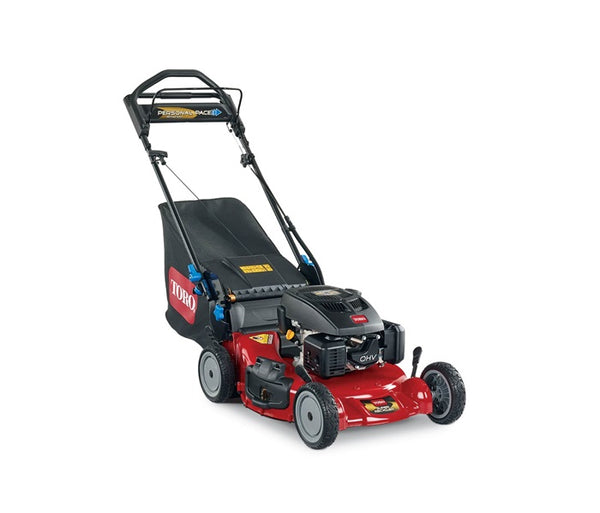 "Toro Super Recycler 21"" Lawn Mower with Personal Pace 21381"