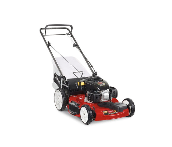 "22"" Variable Speed High Wheel Recycler Mower 20378"