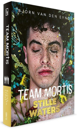 Team Mortis: Stille waters - Bjorn Vanden Eynde