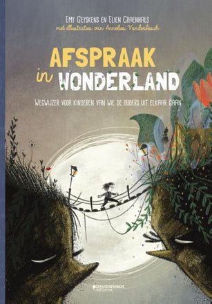 Afspraak in Wonderland - Emy Geyskens
