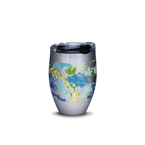 Fiesta® Meadow Floral 12 oz Stainless Tumbler
