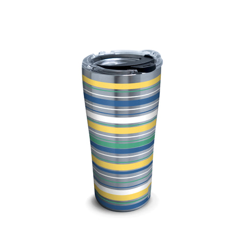 Fiesta® Meadow Stripes 20 oz Stainless