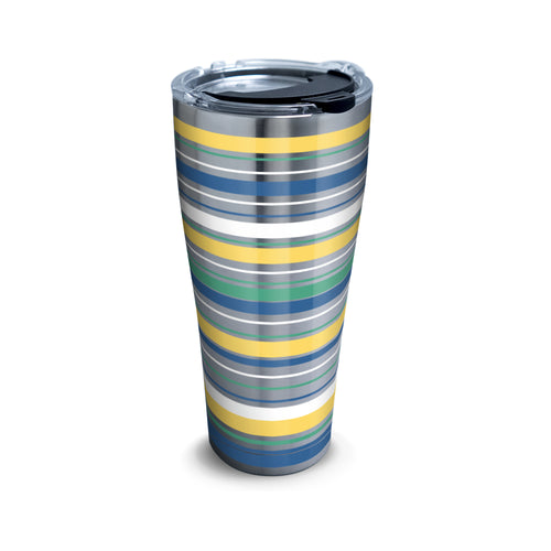 Fiesta® Meadow Stripes 30 oz Stainless