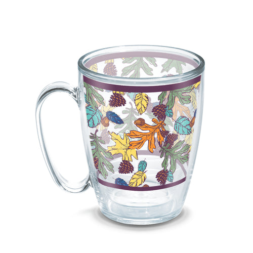 Fiesta® Butterscotch Fall Mug 16oz