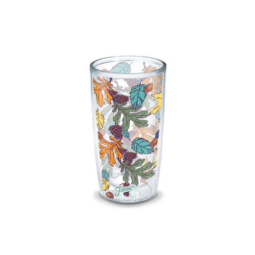 Fiesta® Butterscotch Fall 16 oz Tumbler