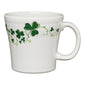 St. Patrick's Tapered Mug, fiesta® St. Patrick's - Fiesta Factory Direct by Homer Laughlin China.  Dinnerware proudly made in the USA.