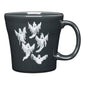 Ghosts Tapered Mug