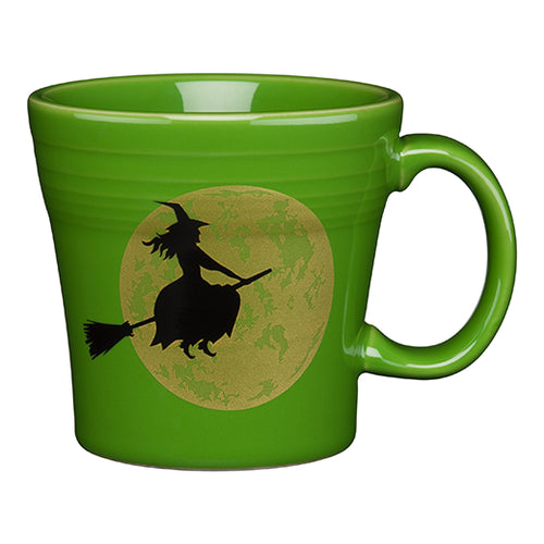 Harvest Moon Witch Tapered Mug