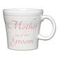 Tapered Mug Mother of the Groom