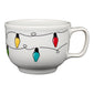Christmas Lights Jumbo Cup