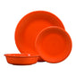 3pc Classic Place Setting - Fiesta Factory Direct