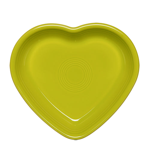 Medium Heart Bowl, bowls - Fiesta Factory Direct by Homer Laughlin China.  Dinnerware proudly made in the USA.