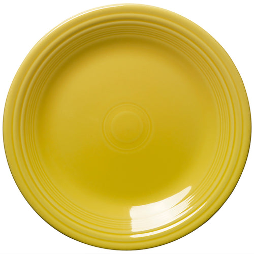 Dinner Plate - Fiesta Factory Direct