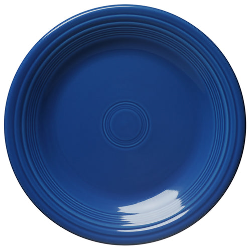 Salad Plate, plates - Fiesta Factory Direct by Homer Laughlin China.  Dinnerware proudly made in the USA.
