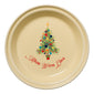 Deep Dish Pie Baker Christmas Tree, fiesta® christmas tree - Fiesta Factory Direct by Homer Laughlin China.  Dinnerware proudly made in the USA.