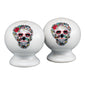 Salt and Pepper Set SKULL AND VINE Sugar, fiesta® SKULL AND VINE - Fiesta Factory Direct by Homer Laughlin China.  Dinnerware proudly made in the USA.