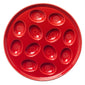 Egg Plate/Tray - Fiesta Factory Direct