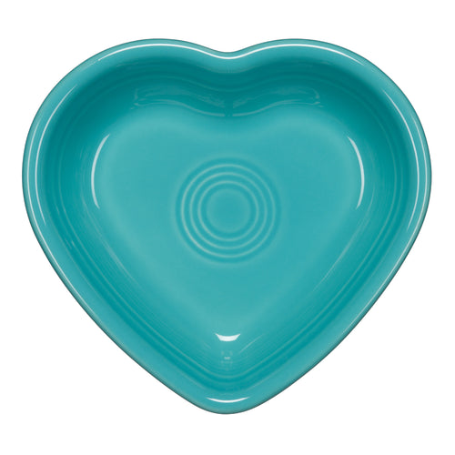 Small Heart Bowl, bowls - Fiesta Factory Direct by Homer Laughlin China.  Dinnerware proudly made in the USA.