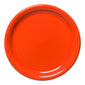 Bistro Buffet Plate, plates - Fiesta Factory Direct by Homer Laughlin China.  Dinnerware proudly made in the USA.