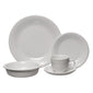5pc Place Setting, place settings - Fiesta Factory Direct by Homer Laughlin China.  Dinnerware proudly made in the USA.