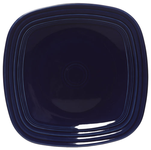 Square Dinner Plate, plates - Fiesta Factory Direct by Homer Laughlin China.  Dinnerware proudly made in the USA.