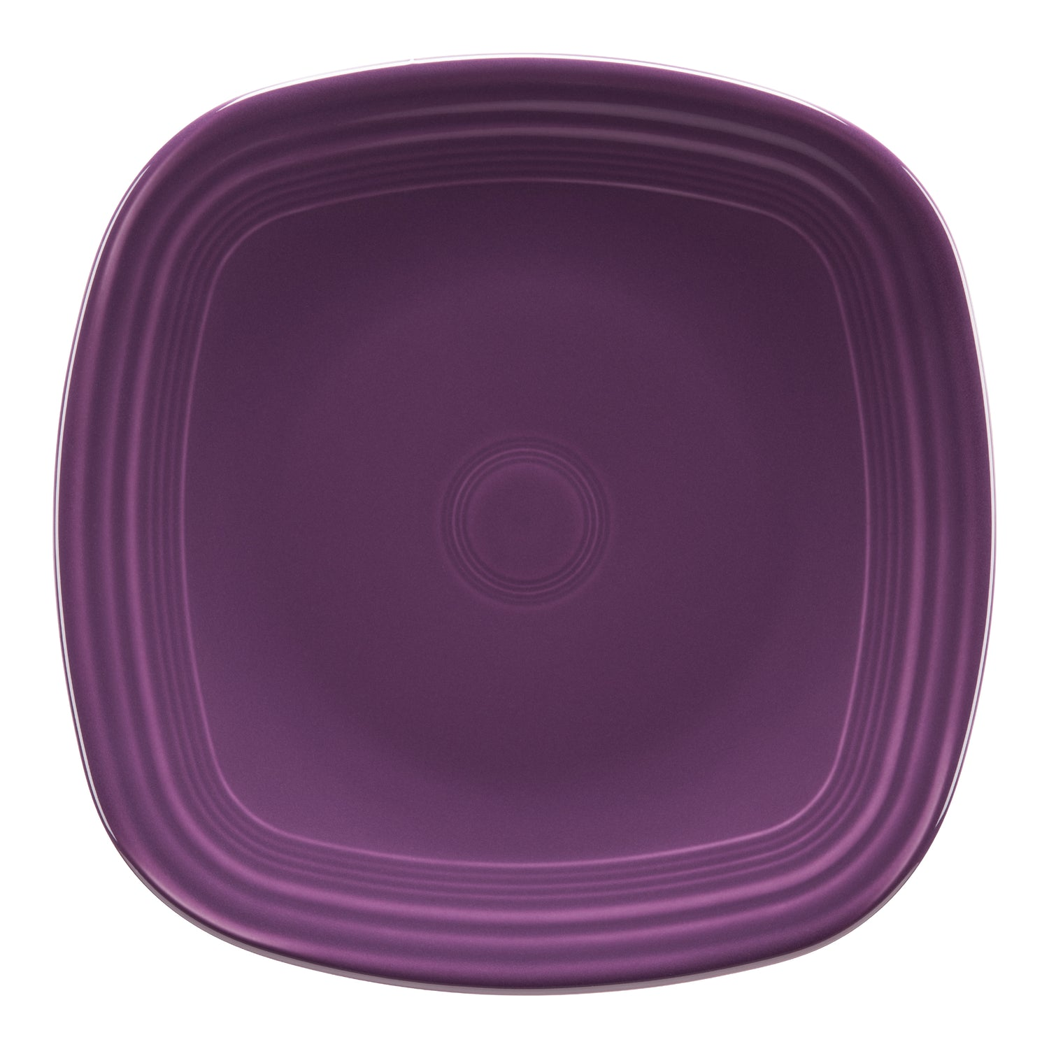 Square Dinner Plate Fiesta Factory Direct