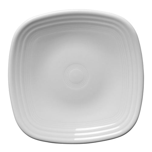 Square Salad Plate - Fiesta Factory Direct