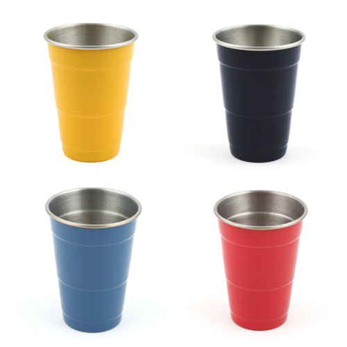 Fiesta® 16oz Party Cups Set of 4