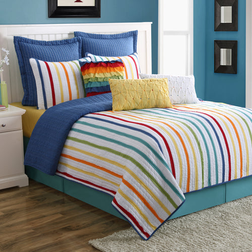 Baja Quilt Set - Fiesta Factory Direct