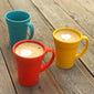Bistro Latte Mug - Fiesta Factory Direct