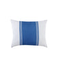 Cabana Stripe Pillow 12x16