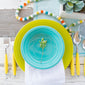 Dinner Plate, plates - Fiesta Factory Direct by Homer Laughlin China.  Dinnerware proudly made in the USA.