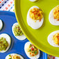 Egg Plate/Tray, countertop accessories - Fiesta Factory Direct by Homer Laughlin China.  Dinnerware proudly made in the USA.