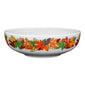 Fall Fantasy Brights Large Bistro Bowl, fiesta® Fall Fantasy Brights - Fiesta Factory Direct by Homer Laughlin China.  Dinnerware proudly made in the USA.