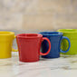 Tapered Mug, cups, mugs and saucers - Fiesta Factory Direct by Homer Laughlin China.  Dinnerware proudly made in the USA.