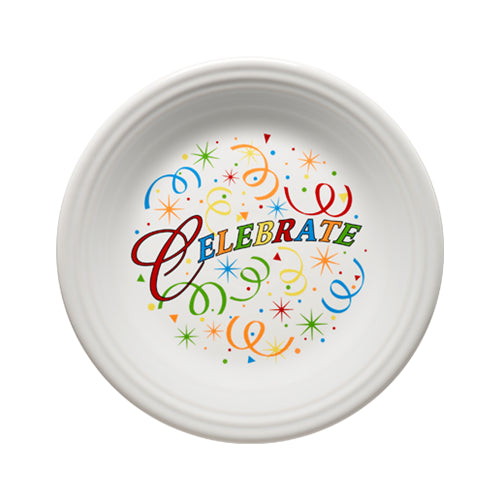 luncheon plate Celebrate (465)