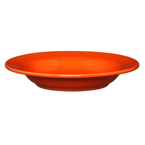 Rim Soup Bowl, bowls - Fiesta Factory Direct by Homer Laughlin China.  Dinnerware proudly made in the USA.
