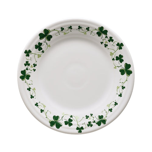 luncheon plate St. Patrick's (465)