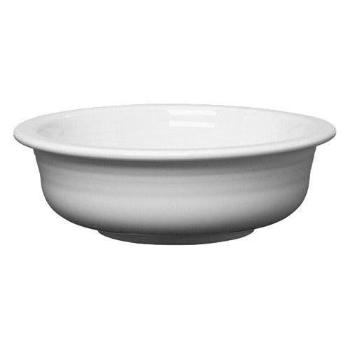Large Bowl White (471)