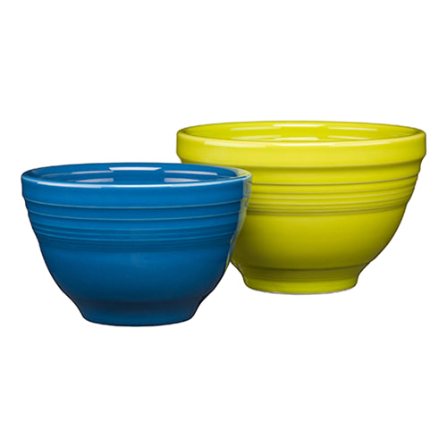 2pc Prep Baking Bowl Set - Fiesta Factory Direct