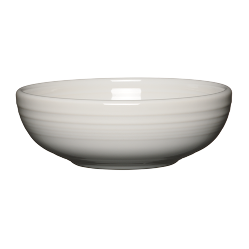 Bistro Bowl Medium White (1458)
