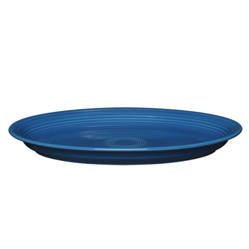 Extra Large Oval Platter Lapis (968)