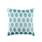 Fiesta Ikat Pillow, Bedding - Fiesta Factory Direct by Homer Laughlin China.  Dinnerware proudly made in the USA.
