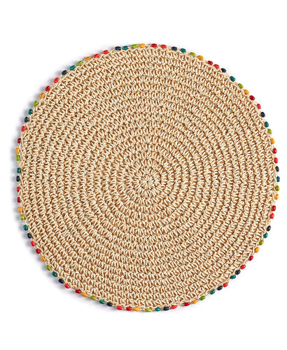 Cabo Bead 4 pack Place mats